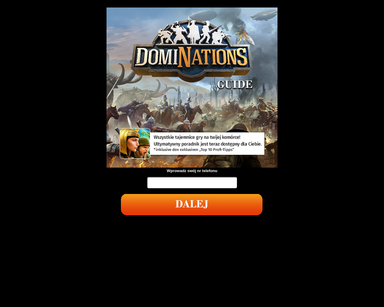 Play DomiNations