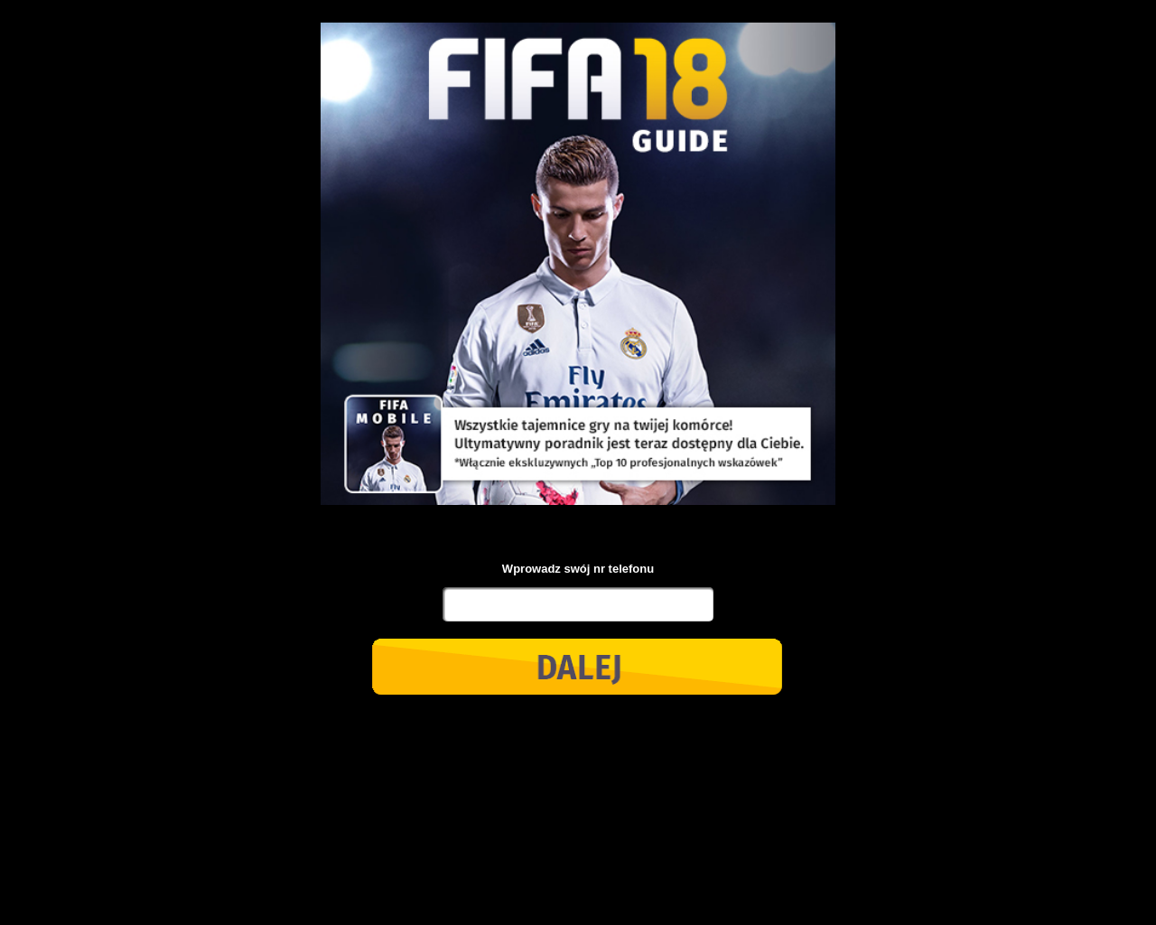 Get FIFA 2018 Guide